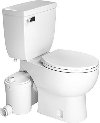 Bundle-03 1.6 GPF Round Toilet