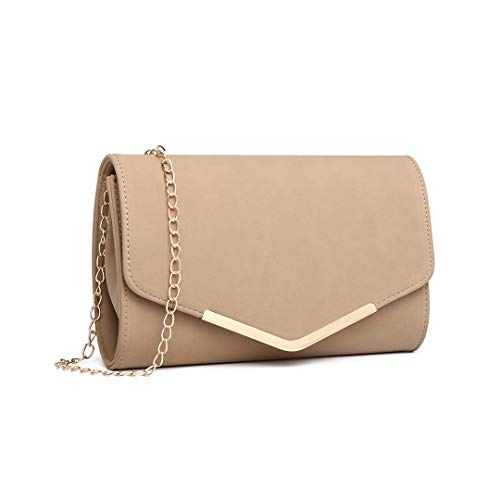 Miss Lulu Autumn-Winter 17 Embragues, M, 1756 Beige