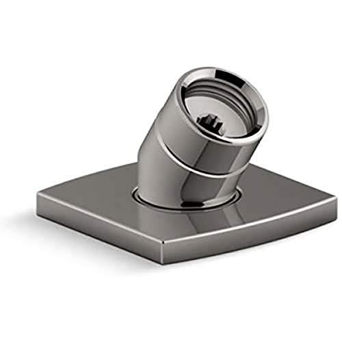 Kohler K-14789-TT LOURE Soporte de Ducha de Mano para Montaje en Cubierta Vibrant Titanio