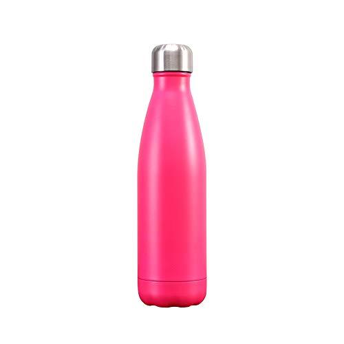 running Sistema Gourde compressible en plastique sans BPA 460/ml Pour sport randonn/ée