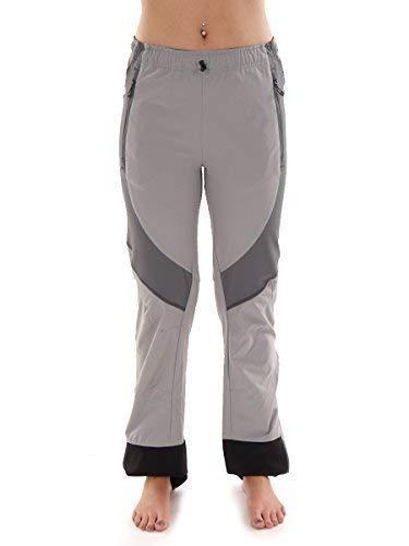 CMP Femme Stretch Long Pantalon - 36