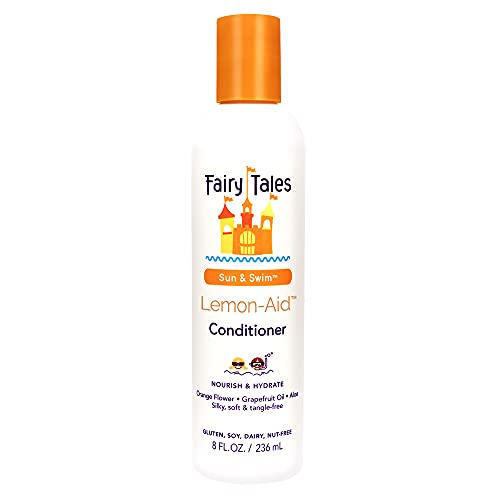 Fairy Tales Swimmer Conditioner for…