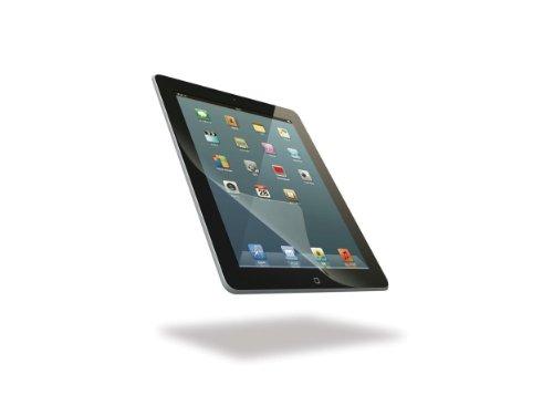 【2012年モデル】ELECOM iPad 2012 保護フィルム ブルーライトカット TB-A12FLBLG