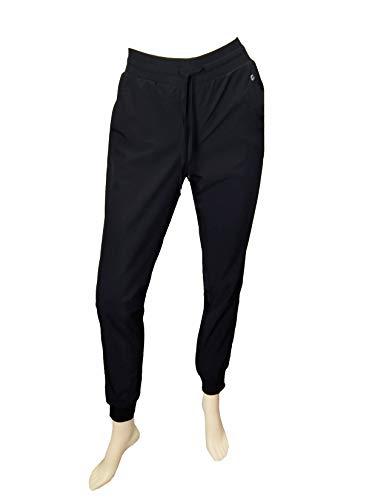 Tchibo TCM Damen Workout Hose Sporthose 4 Wege Stretch (38)