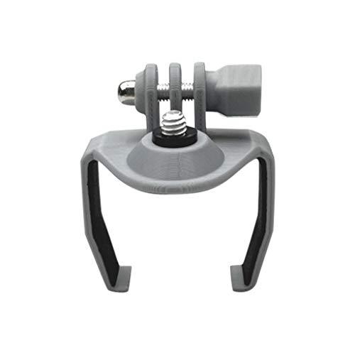 Hunpta@ Sportkamera Adapter Erweiterungs Halterung für DJI Mavic Mini, Drohne Sportkamera Kombinations Adapter Erweiterungs Zubehör für DJI Mavic Mini