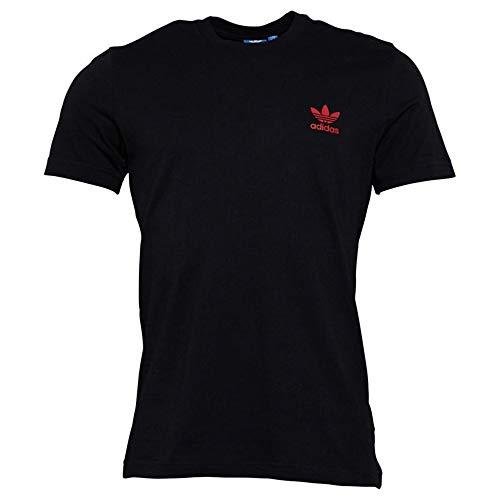 Adidas Originals NMD Script Herren T-shirt, Schwarz, M