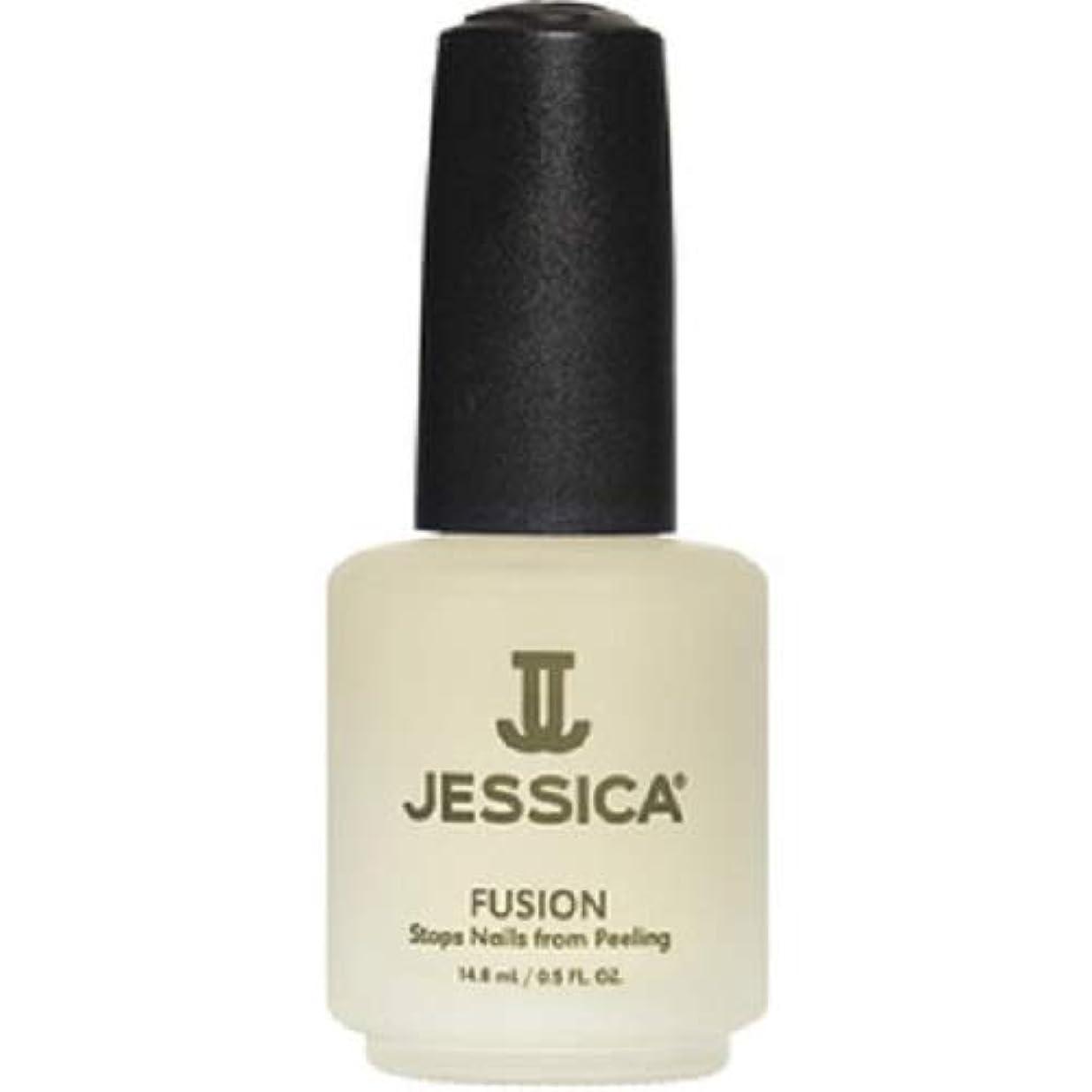 吸収メールを書く清めるJESSICA ベースコート フォー グロース  14.8ml トリートメント剤