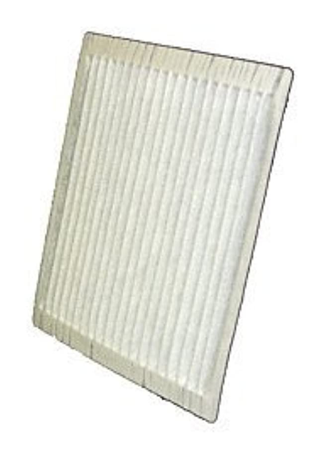 WIX Filters - 24901 Cabin Air Panel, Pack of 1