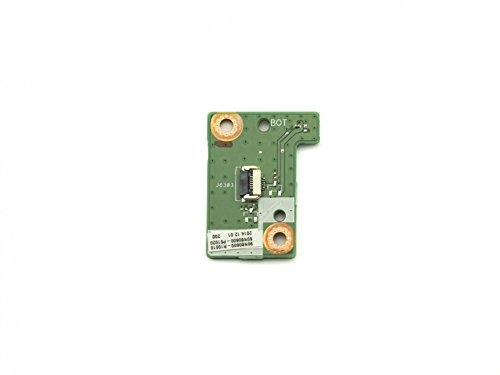 ASUS F751SA Original Einschalttaster Platine