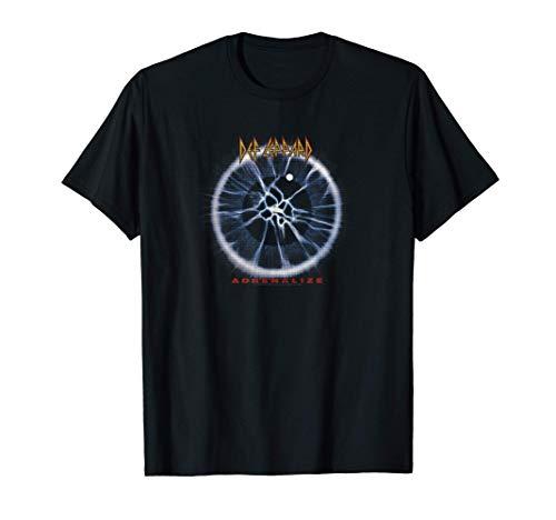Def Leppard - Adrenalize Vintage T-Shirt