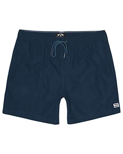 BILLABONG Herren All Day LB Shorts, Navy, M