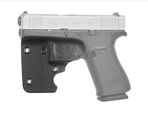 BORAII Eagle Pocket Holster for Glock 43X