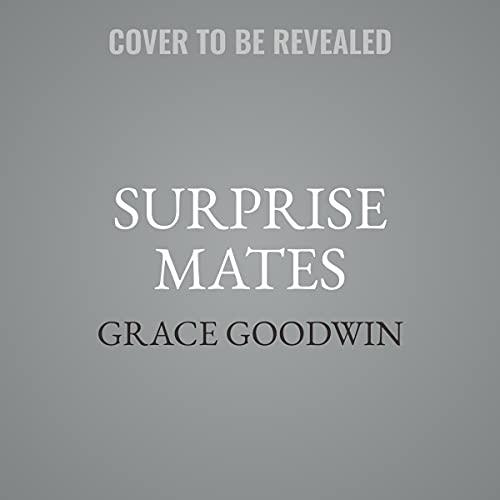 Surprise Mates cover art