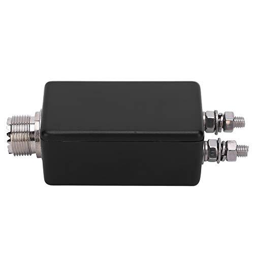 Mini Balun 1: 1, Electrónica de Consumo, Resistente y Duradero, con un Rendimiento Estable, Adecuado para Antena de Onda Corta HF para Estaciones y Muebles QRP al Aire Libre