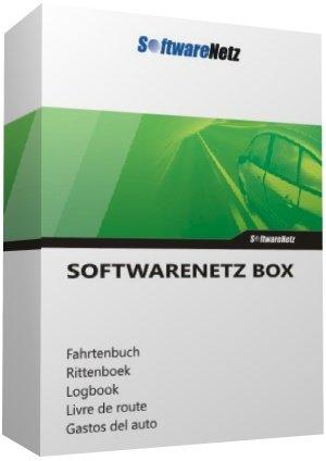 Softwarenetz Fahrtenbuch