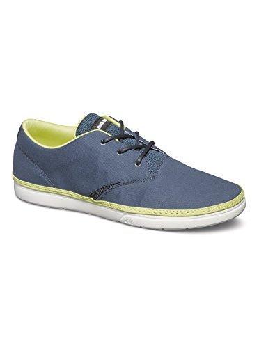 Quiksilver Herren Sneaker Trestles Canvas Sneakers
