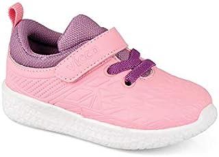 Vicco Led Işıklı Spor Ayakkabı Pembe Spor Ayakkabı