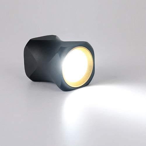 Lámpara De Pared Simple Y Fresca Europea 3W 5W 7W 10W 24W COB Spotlight lámpara ahorro de energía LED Downlight interior del fondo de pared for TV pintura de la ventana de iluminación Spotlight Corred