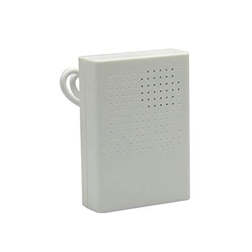 Fliyeong 12V verdrahtete Türklingel-Türklingel passend für Home Office Access Control System