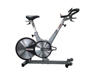 Keiser M3i Indoor Cycle New Year Bundle (Gray)