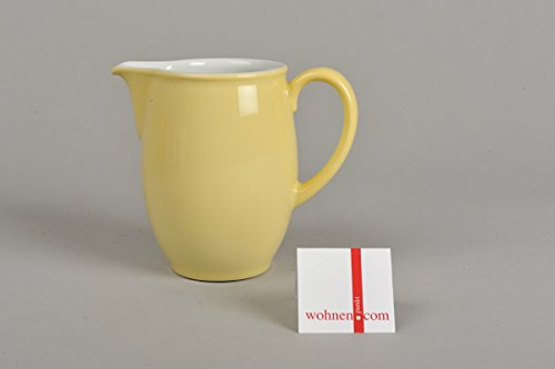 Dibbern Solid Color Krug 1,0 l vanille