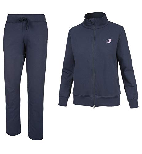 Get Fit Tuta Donna Suit Blu XS