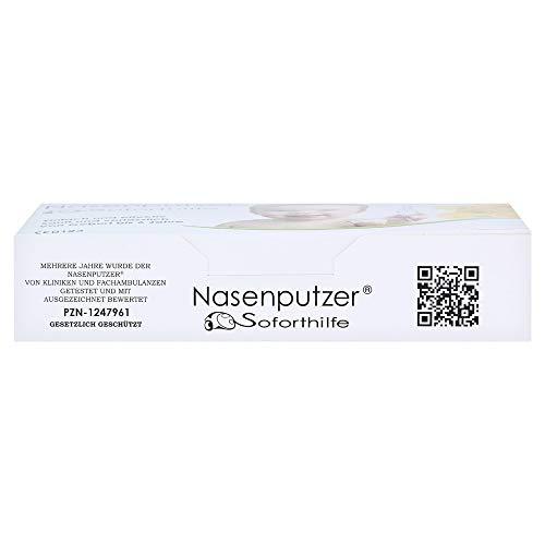Klugzeug Nasenputzer Soforthilfe Nasensauger, 1 St. - 3