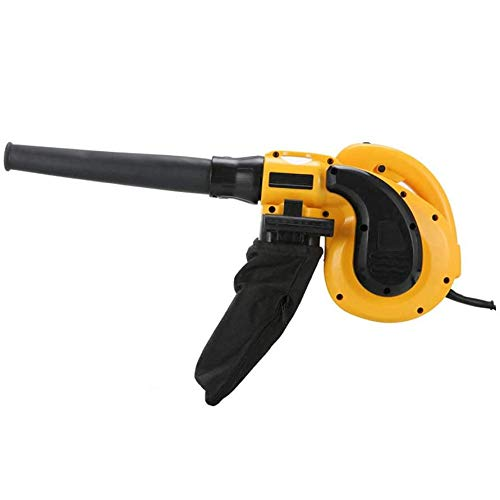 New CHENNAO Electric Snow Blower Leaf Blower Rechargeable Handheld Dust Removal Blower Adjustable Sp...