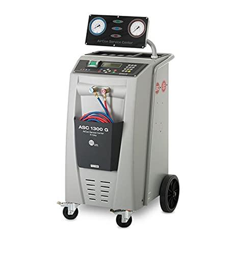 Waeco ASC1000G - Unità di climatizzazione completamente automatica adatta per R134a