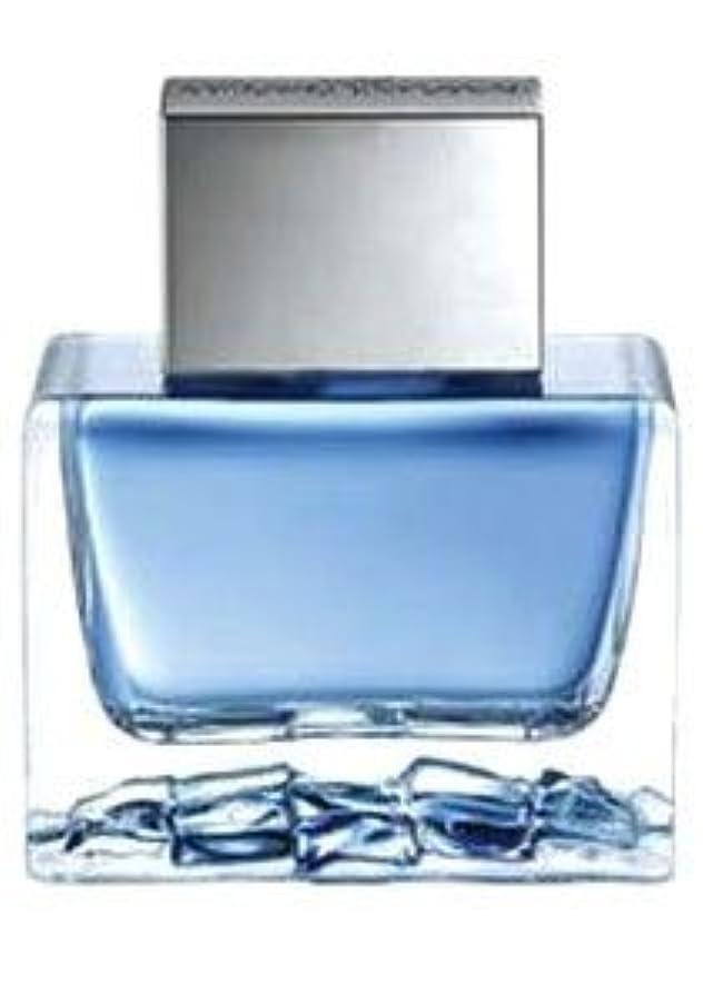 囲い前部スチュアート島Blue Seduction (ブルーセダクション) 3.4 oz (100ml) EDT Spray for Men