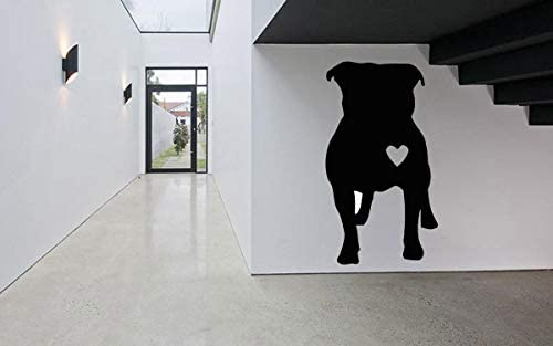 Wall Decals Decor Dog Sticker Bull Terrier Pug Sticker Pitbull Sheepdog ecal Sticker Vinyl Decal product image