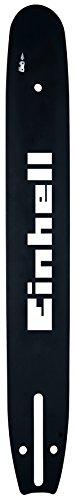 Original Einhell Ersatzschwert 25 cm (Kettensägen-Zubehör, passend für Akku-Kettensäge GC-LC 18 Li und GE-LC 18 Li, 25 cm Länge)