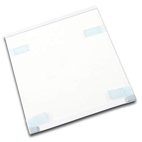 Glasplatte für Kühlschrank, Gefrierschrank AHT74413810 LG