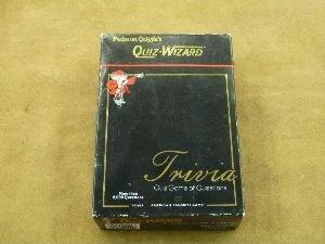 Professor quizzle' S Quiz Wizard