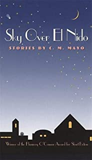 Sky Over El Nido: Stories by C.M.Mayo