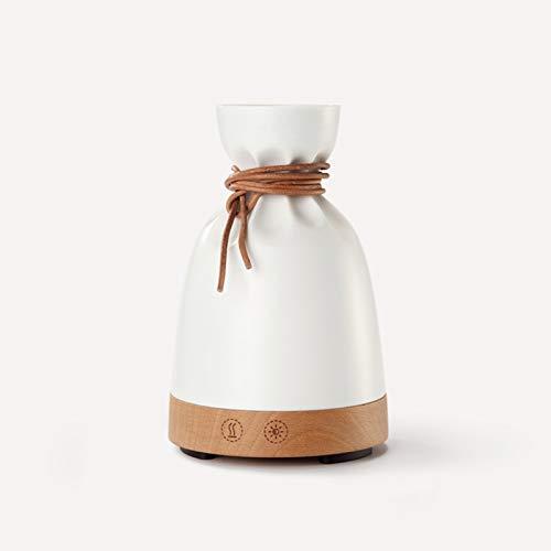 ZPL Mini Humidificador Pequeña Bolso Creativo Mini Aroma Difusor Ultrasonido Noche Ligero Atomización Inteligente Yoga Recuperación Casa