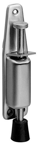 LIENBACHER Türfeststeller aus Edelstahl matt 180 mm, 534271