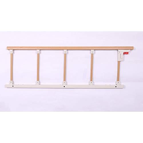 WCX Ouderen opvouwbare Bed Guard RVS Extra Brede Bed Rail Voor Studenten Hoge En Laag Bed Medisch Bed