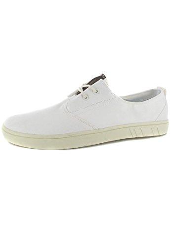 Boras Sale Avio - Herren Sneaker - Weiß Schuhe in Übergrößen, Größe:48