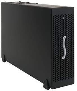 Sonnet Technologies Desktop Thunderbolt 3 ECHO-EXP3FD-TB3 Expansion System with 3 PCIe Slots Black