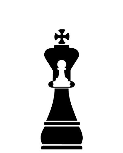 Pawns vs. Kings: Playing Chess Against the Devil (English Edition)