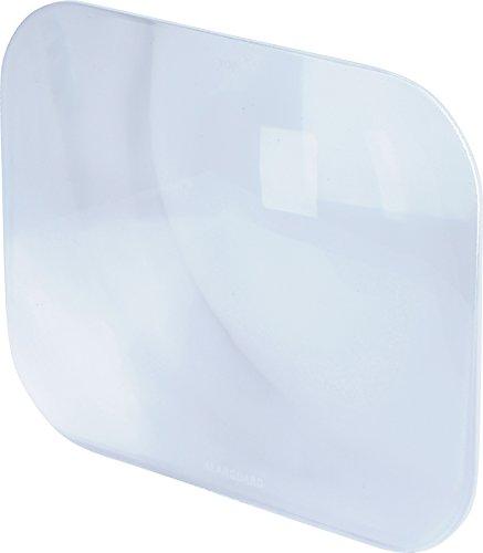hr-imotion selbsthaftende Weitwinkellinse für PKWs & Transporter [199 x 253mm | Rückstandsfrei entfernbar | Lange Haltbar | Pflegeleicht] - 10411201