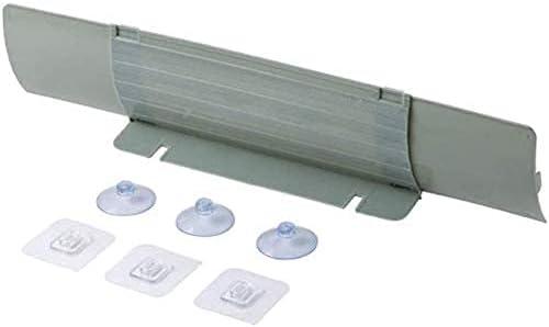 Challenge the lowest price of Japan Max 47% OFF FANNISS Splatter guardKitchen Foil Oil Bar Screensguard