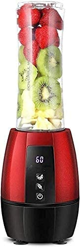 Portable glass blender rechargeable store Max 54% OFF t portable