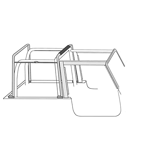 Rampage Products 69999 Soft Top Replacement...