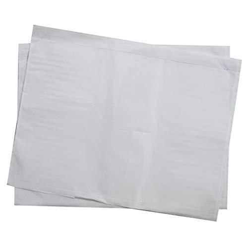 250 transparente DIN C4 Lieferscheintaschen 260x 325 mm selbstklebende Begleitpapiertaschen Dokumententaschen Rechnungstaschen für Lieferscheine Begleitpapiere Dokumente Rechnungen Garantiekarten