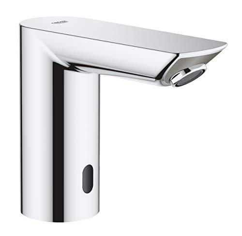 GROHE Bau Cosmopolitan E | Infrarot-Elektronik für Waschtisch, DN 15 ohne Mischung | chrom | 36452000