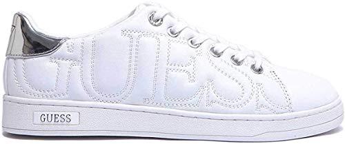 Guess Sneakers Donna - Pelle (FLCE34LEA12WHITE) 41 EU