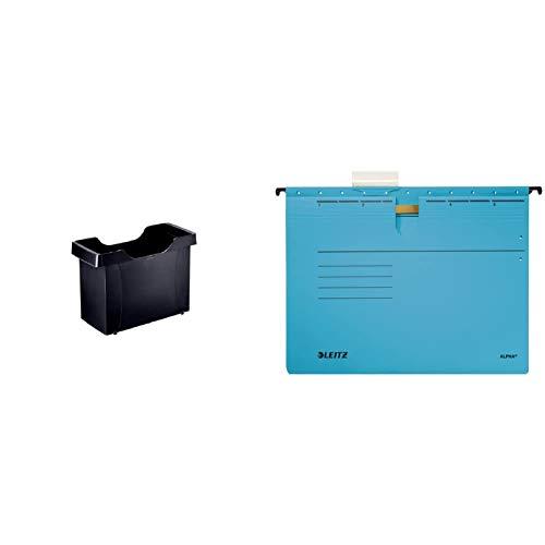 Leitz 19080095 Hängemappenbox (Uni-Box...