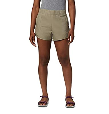 Columbia Women's Chill River Short, Tusk, Medium x 4